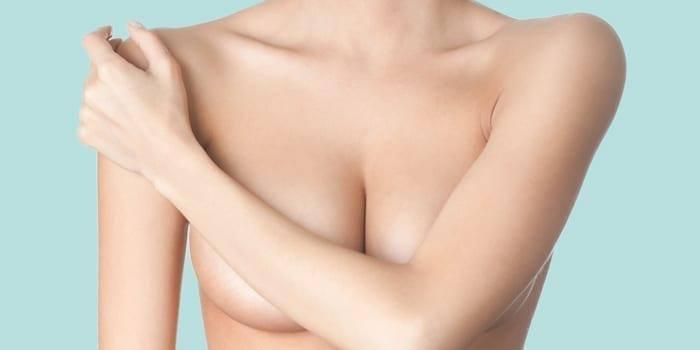 Growth boobs Health tests