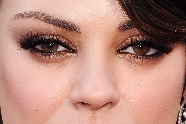 Celebrities with Almond Eyes - YouBeauty